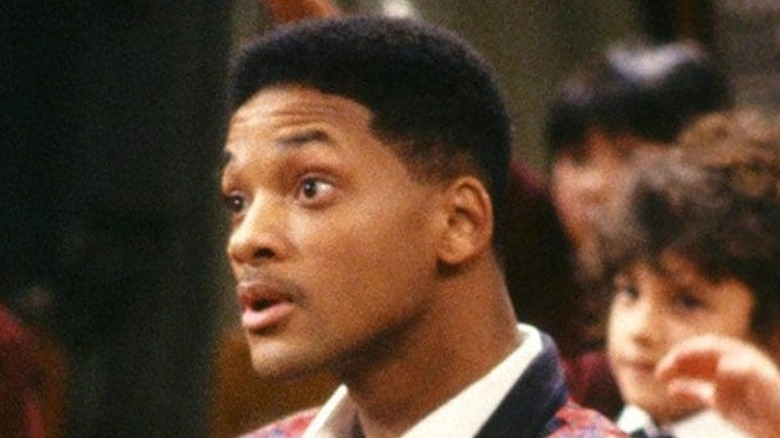 """Will Smith in """"The Fresh Prince of Bel-Air"""""""