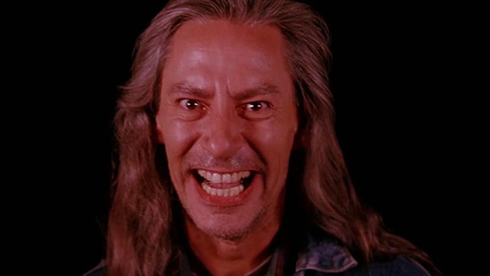 Frank Silva in Twin Peaks
