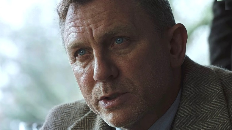 Benoit Blanc Investigates