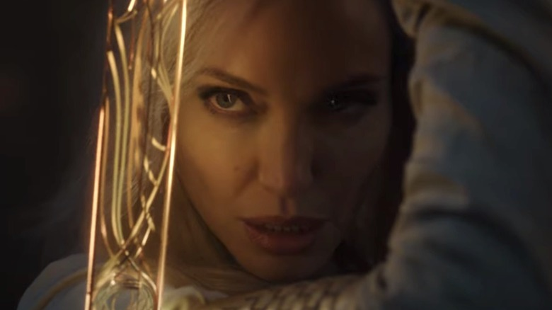 Scarlett Johansson Black Widow poster art