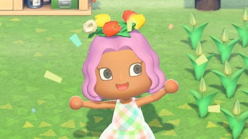 animal crossing accessories