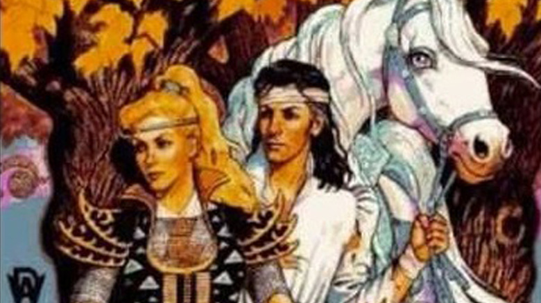 Valdemar TV Series Release Date, Cast, And Plot – What We Know So Far