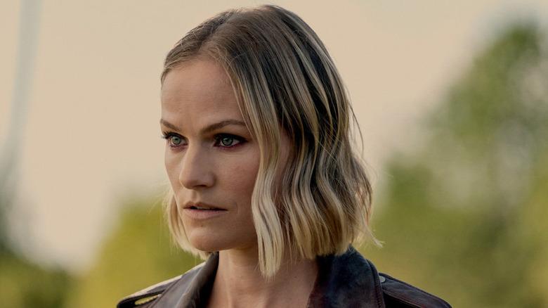 Kelly Overton on Van Helsing