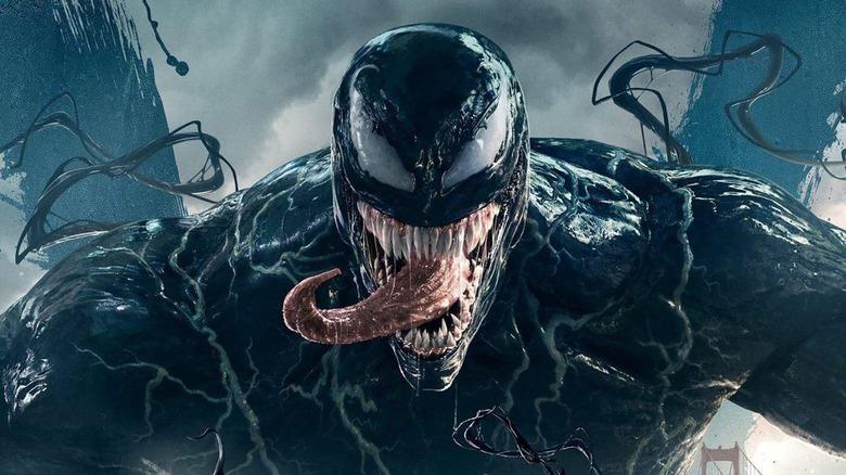 Venom promo image