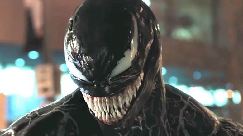 """Venom in """"Venom: Let There Be Carnage"""""""