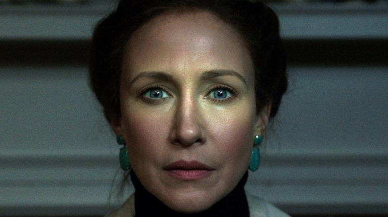 Vera Farmiga as Lorraine Warren