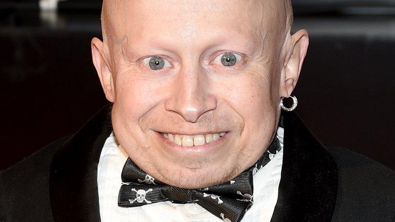 Verne Troyer