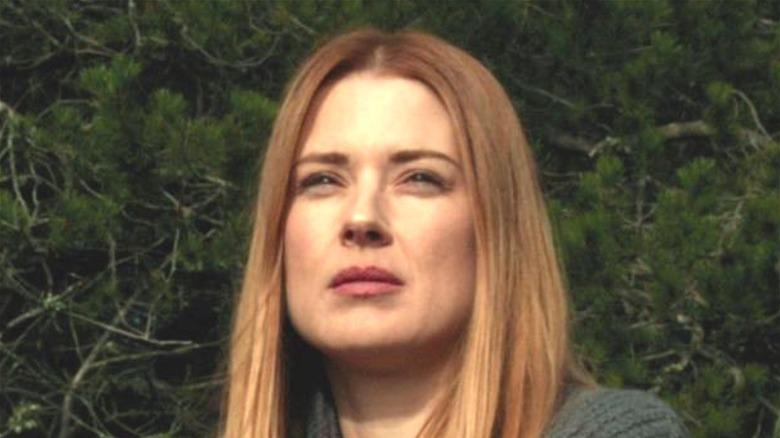 Alexandra Breckenridge as Mel on Virgin River