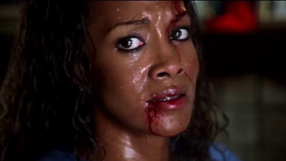 Vivica A. Fox as Vernita Green in Kill Bill: Vol. 3