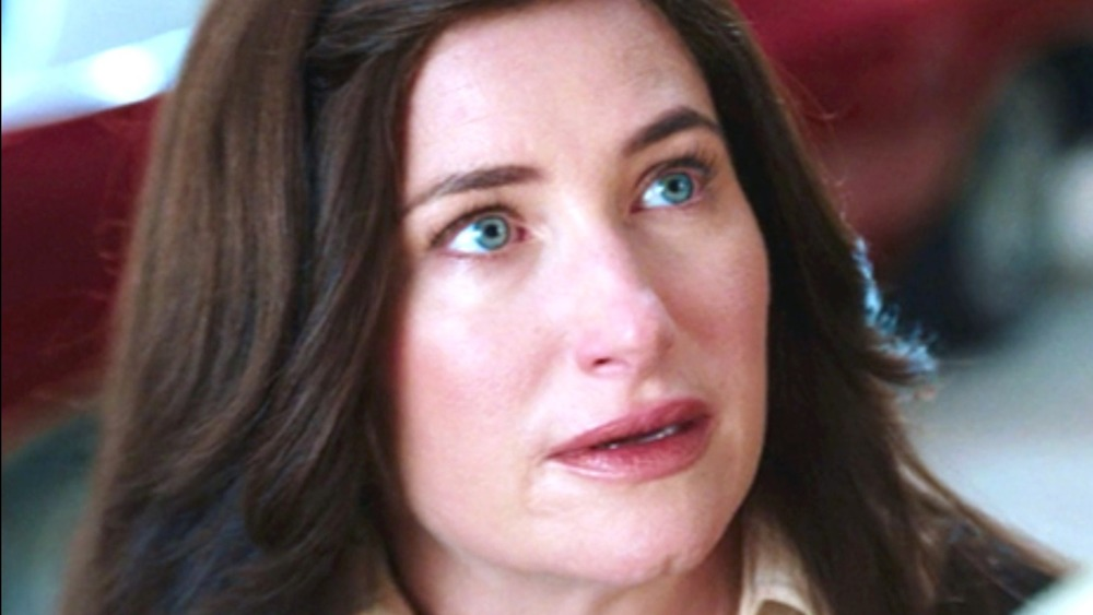Katherine Hahn as Agnes