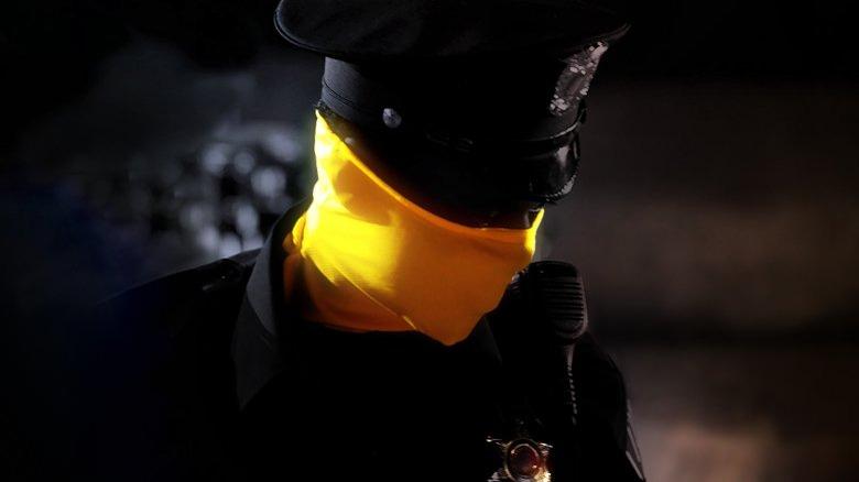 Still from HBO's Watchmen
