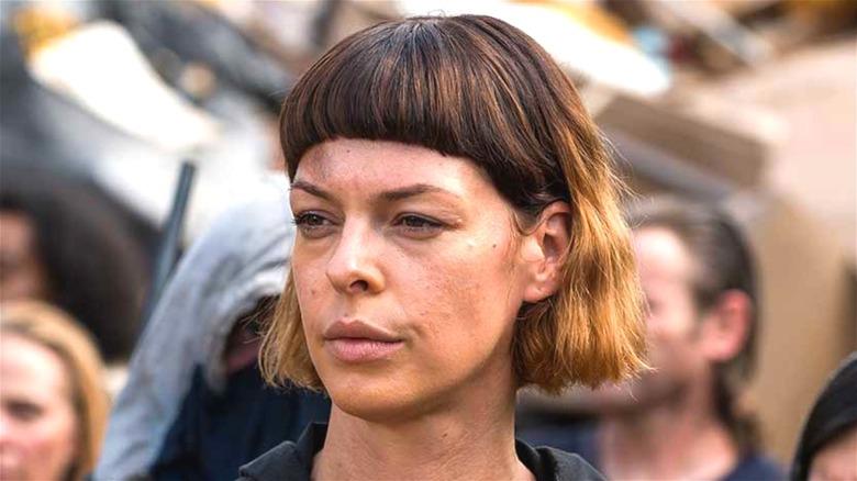 Jadis The Walking Dead