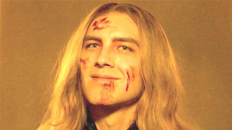 "Cody Fern in ""American Horror Story: Apocalypse"""