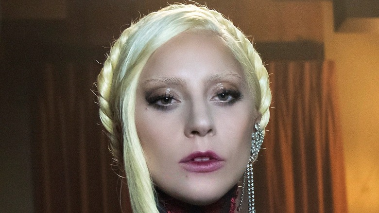 Lady Gaga as The Countess