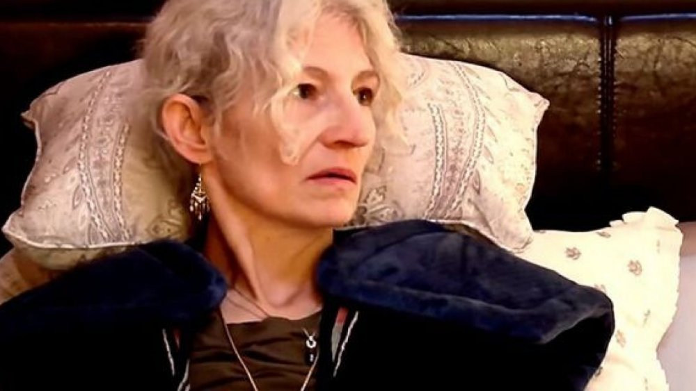 Ami Brown plays a prominent role on Discovery Channel's Alaskan Bush People