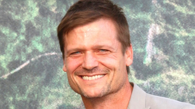 Bailey Chase Charming Smile