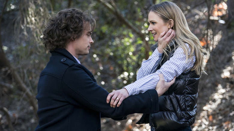 What Criminal Minds Gets Wrong About Murderer Confrontations
