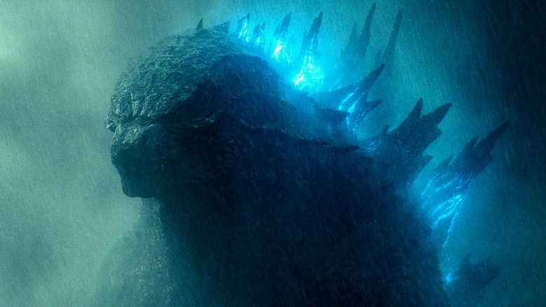 Godzilla: King of the Monsters promo image