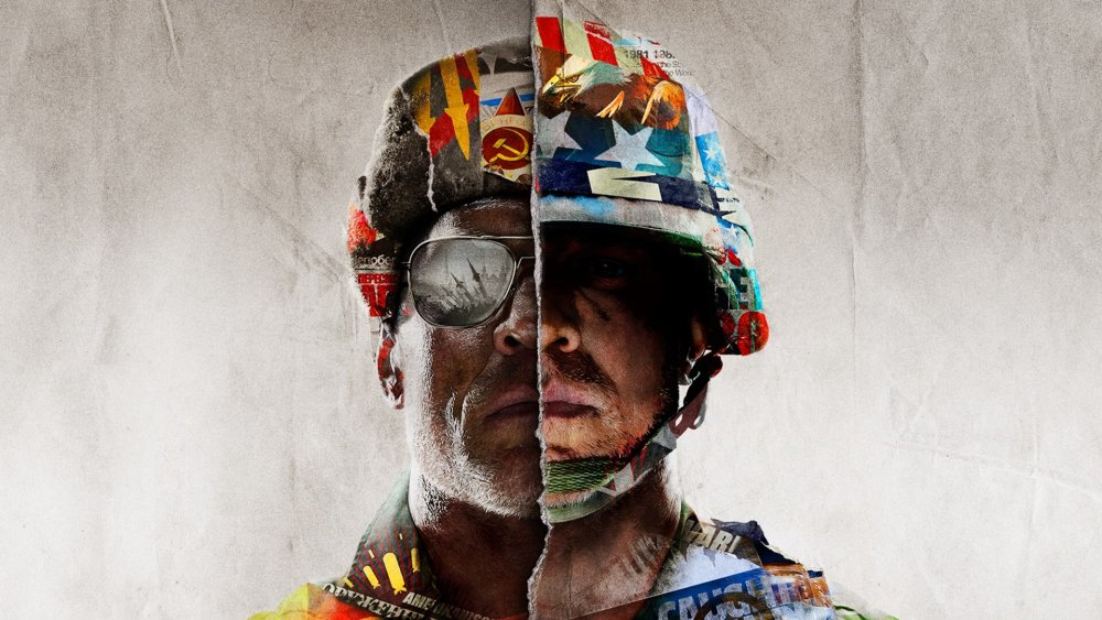 Call of Duty: Black Ops Cold War Soldier