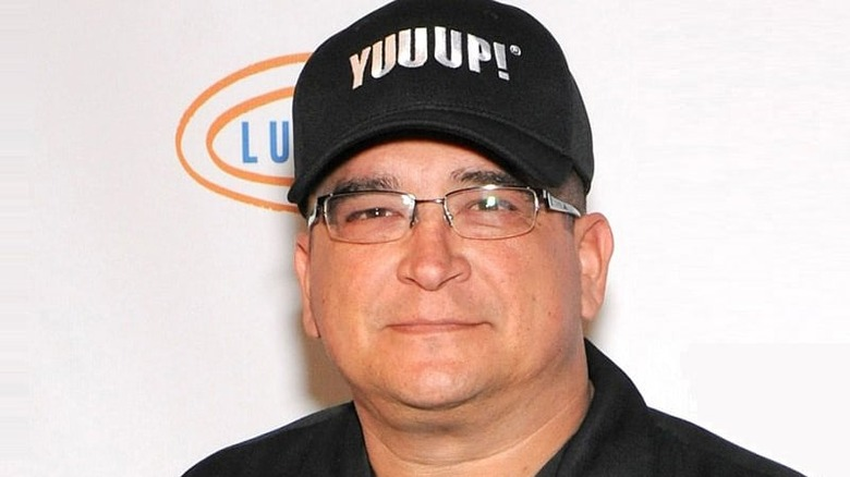 Dave Hester from Storage Wars