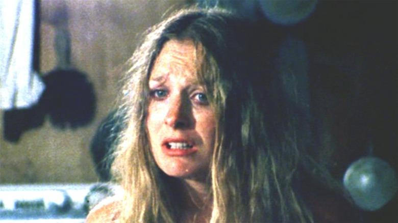 Marilyn Burns as Sally Hardesty