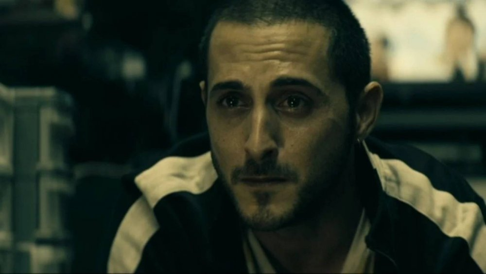 Tomer Capon plays Frenchie on Amazon's The Boys