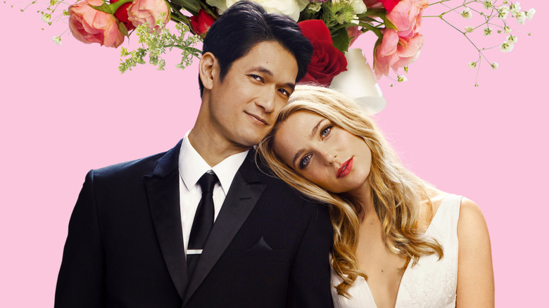 Sol and Jen All My Life movie poster