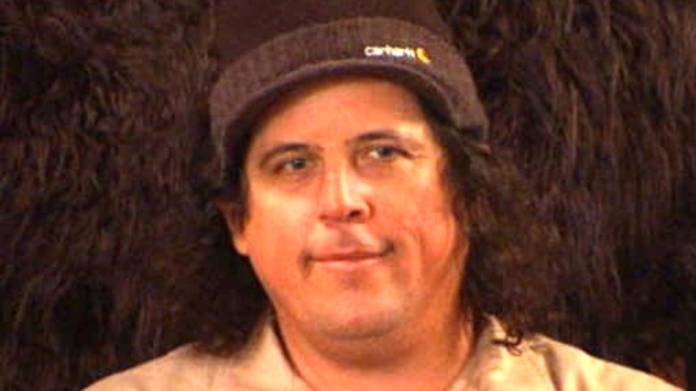 Bobo from Finding Bigfoot