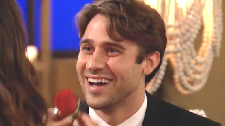 Greg Bachelorette Smiling