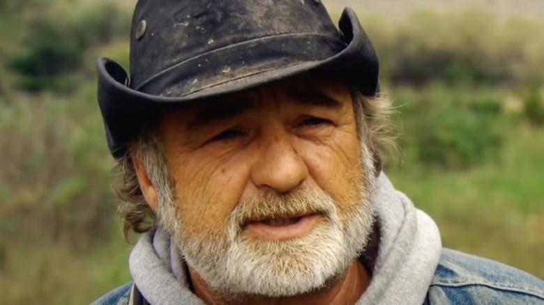 Jesse Goins Gold Rush: Dave Turin's Lost Mine