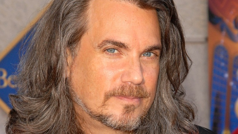 Robby Benson at event