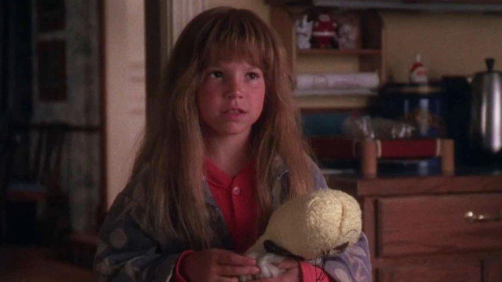 Ellen Latzen as Ruby Sue in National Lampoon's: Christmas Vacation