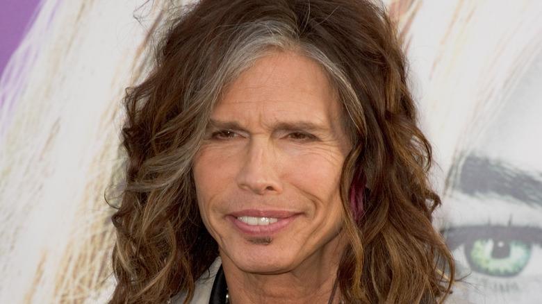 Aerosmith van in American Pickers