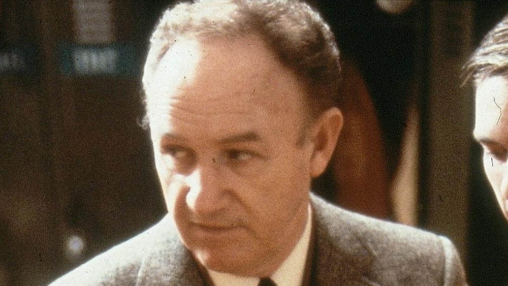 Gene Hackman Hoosiers