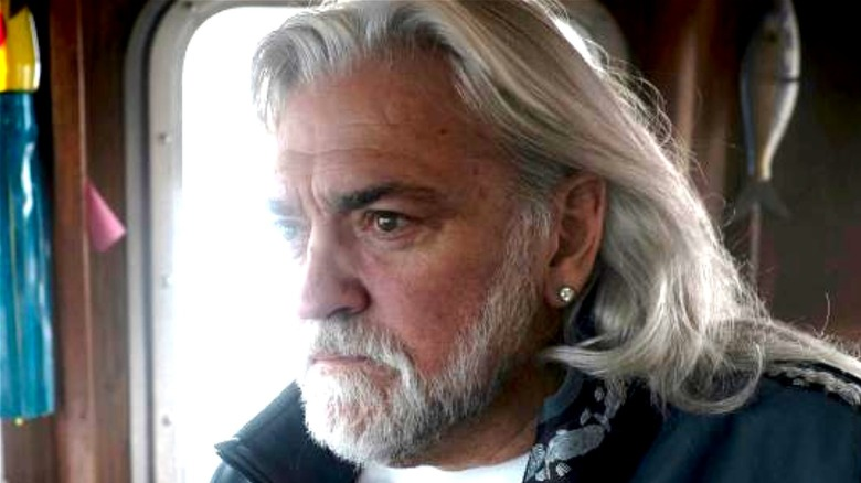"Captain ""Wild"" Bill Wichrowski of ""Deadliest Catch"""