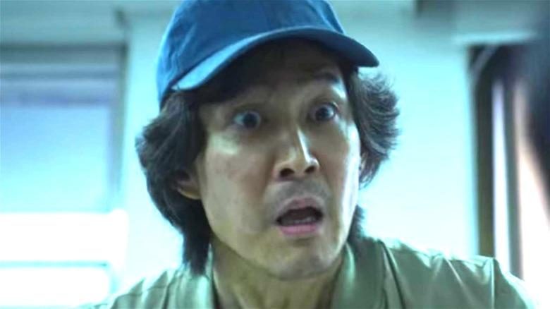 Lee Jung-jae in 'Squid Game'