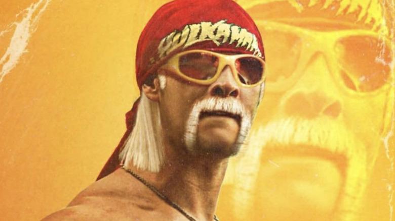 Chris Hemsworth as Hulk Hogan by Bosslogic