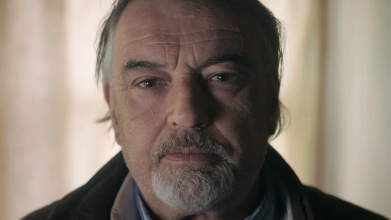 Ian Bailey in Sophie: A Murder in West Cork