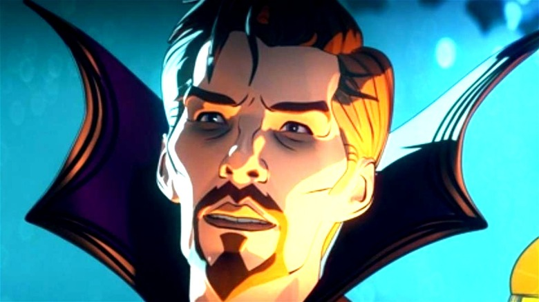 Doctor Strange from 'What If...?'