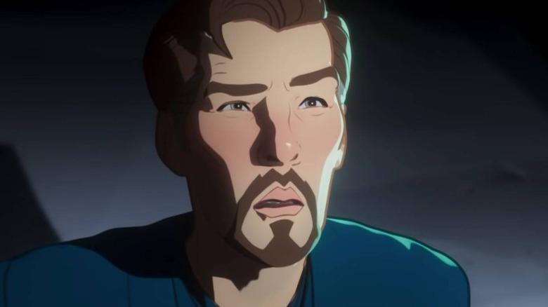 What If...? Doctor Strange