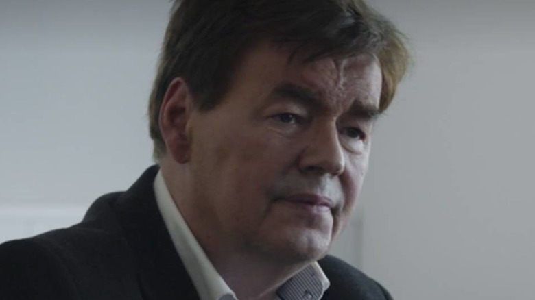 Under Suspicion Bernard Wesphael