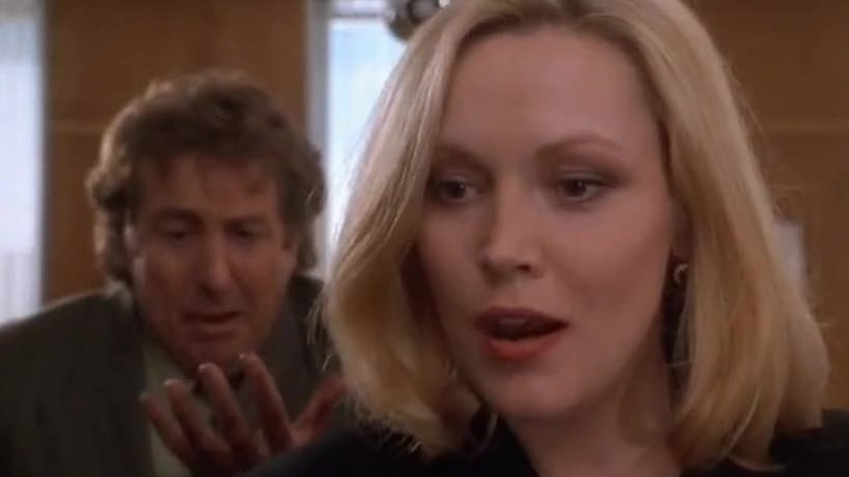 "Cathy Moriarty in ""Casper"""