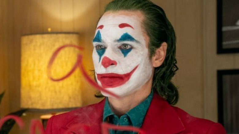 The Joker Arthur Fleck Joaquin Phoenix
