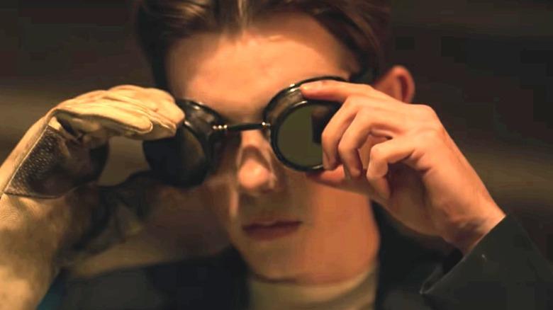 'Locke & Key' Season 2 trailer goggles