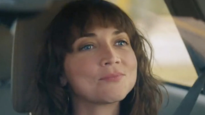 Erin Alexis Allstate commercial