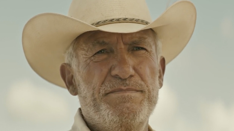 The cowboy who lost his iPhone
