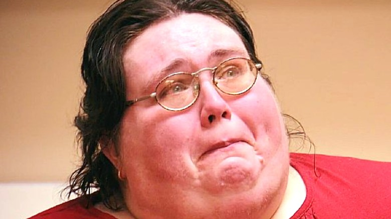 My 600-Lb Life Jeanne Covey