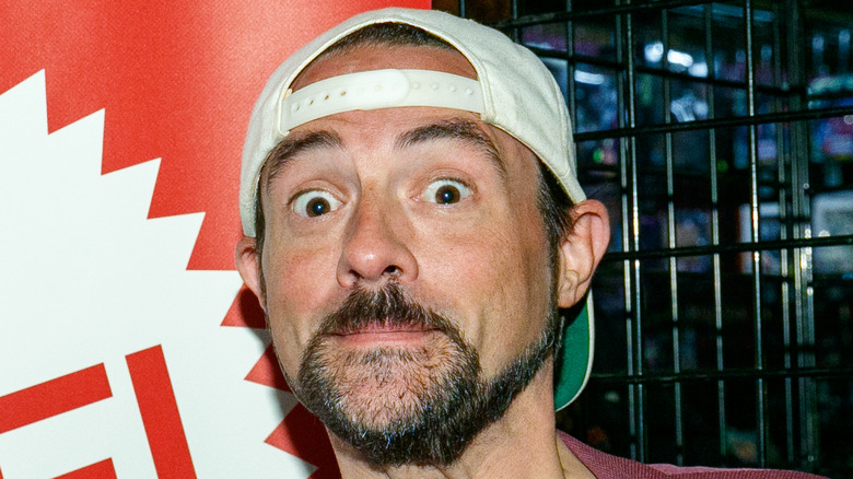 Kevin Smith at Powercon