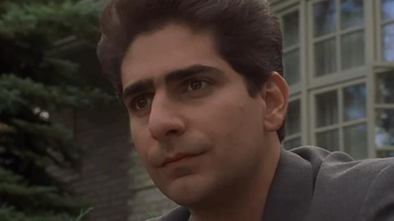Christopher Moltisanti on The Sopranos