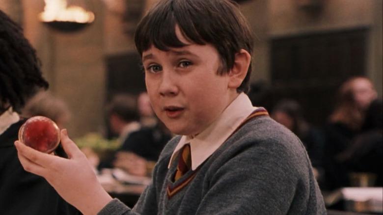 Neville Longbottom Matthew Lewis Harry Potter